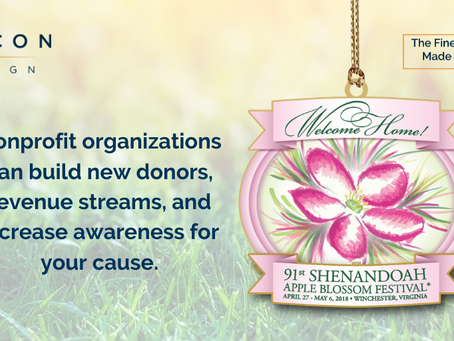 CGSC Foundation Raises Funds with Custom Designed Ornament