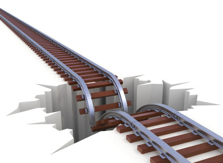 3 Things That Derail Strategic Planning