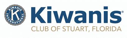 Kiwanis Club of Stuart, Florida logo