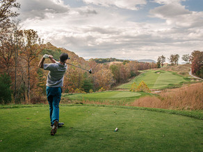 Why a Golf Event is the Ideal Fall 2021 Fundraiser