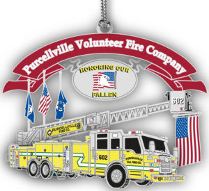 Fundraising and Firefighters