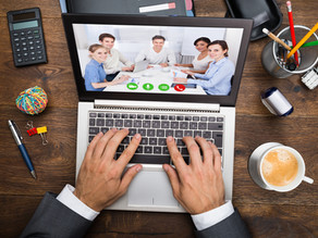 Do's and Don'ts For Using Visuals During Virtual Meetings