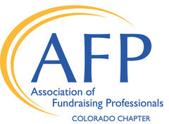Association of Fundraising Professionals (AFP) Colorado Chapter logo