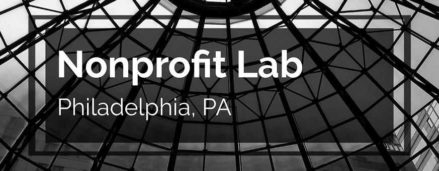 2020 Noprofit Conference Philadelphia
