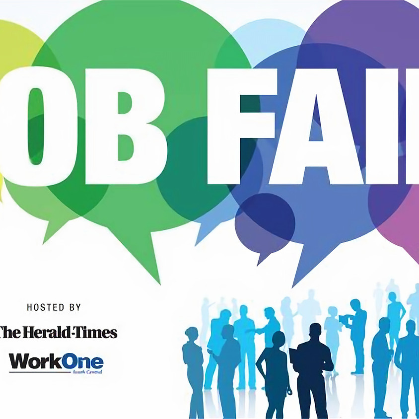 The Herald Times Job Fair