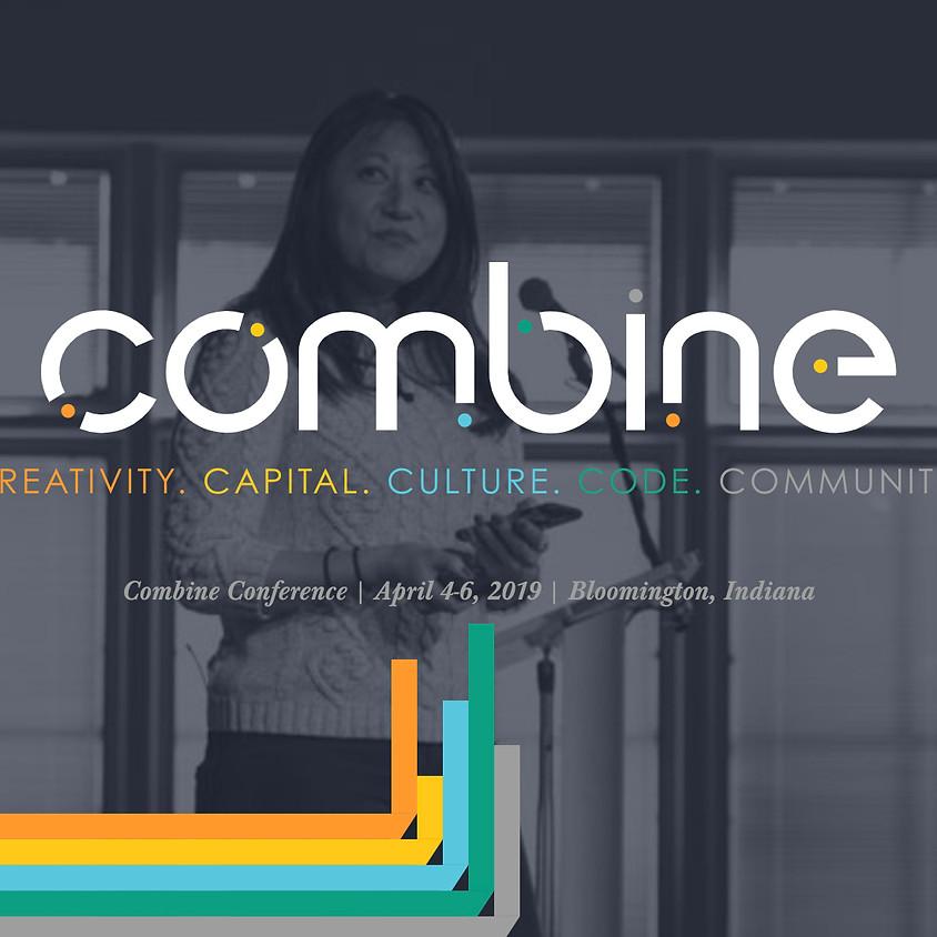 The Combine 2020 – April 3