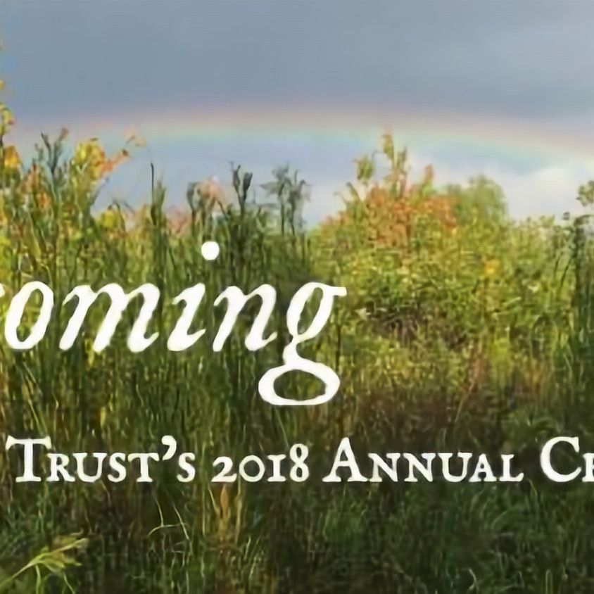 Sycamore Land Trust Annual Celebration Dinner