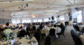 Monroe Convention Center flexible event spaces