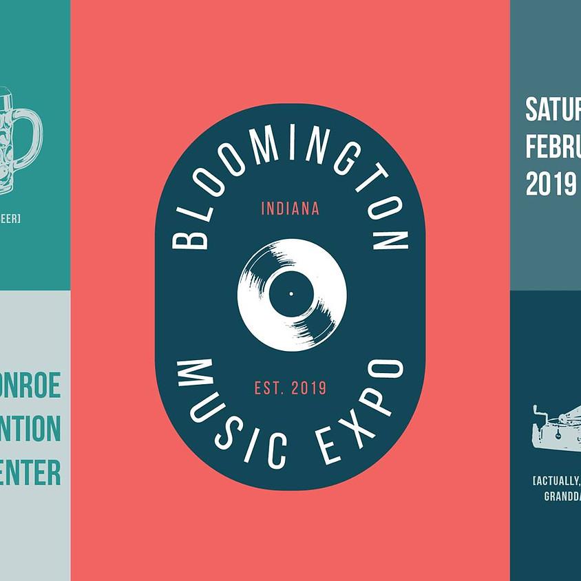 Bloomington Music Expo
