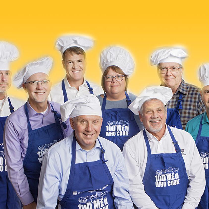 100 Men Who Cook 2020