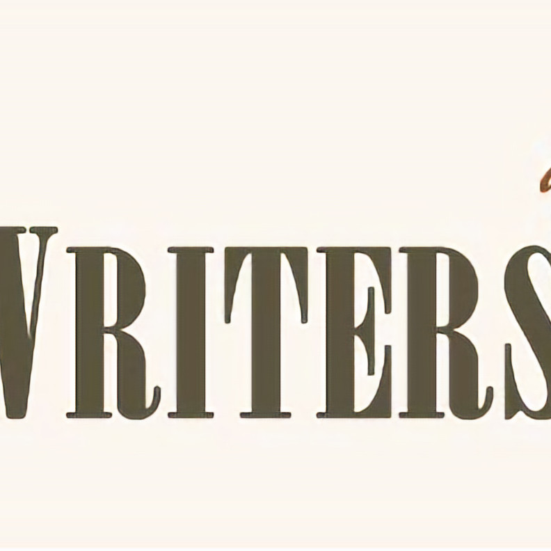 Writer's Guild – May