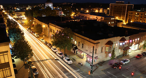 Find things to do while visiting Bloomington, Indiana