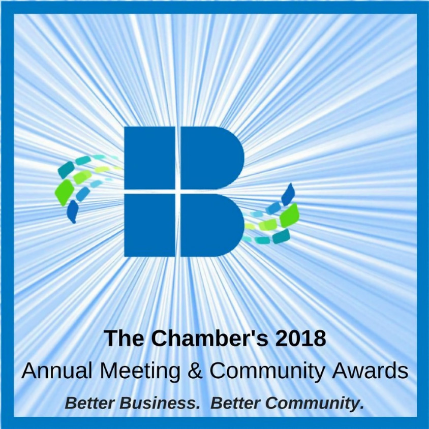 Chamber Annual Meeting + Community Awards
