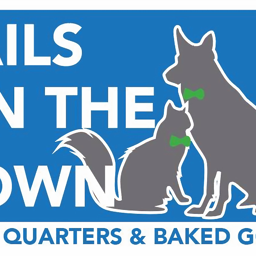 Tails on the Town