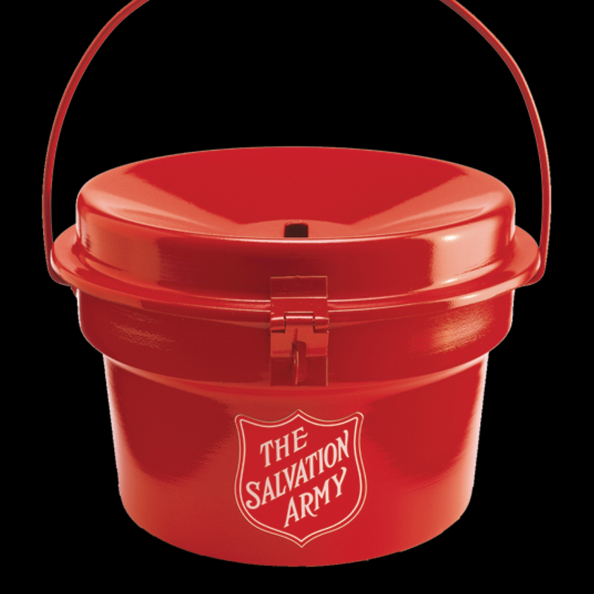 Monroe County Salvation Army Kettle Kickoff Fundraiser 2020