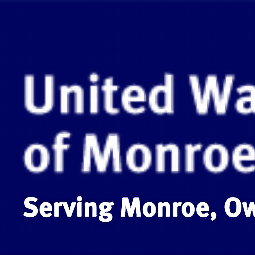 United Way of Monroe County Fundraising Luncheon Kickoff