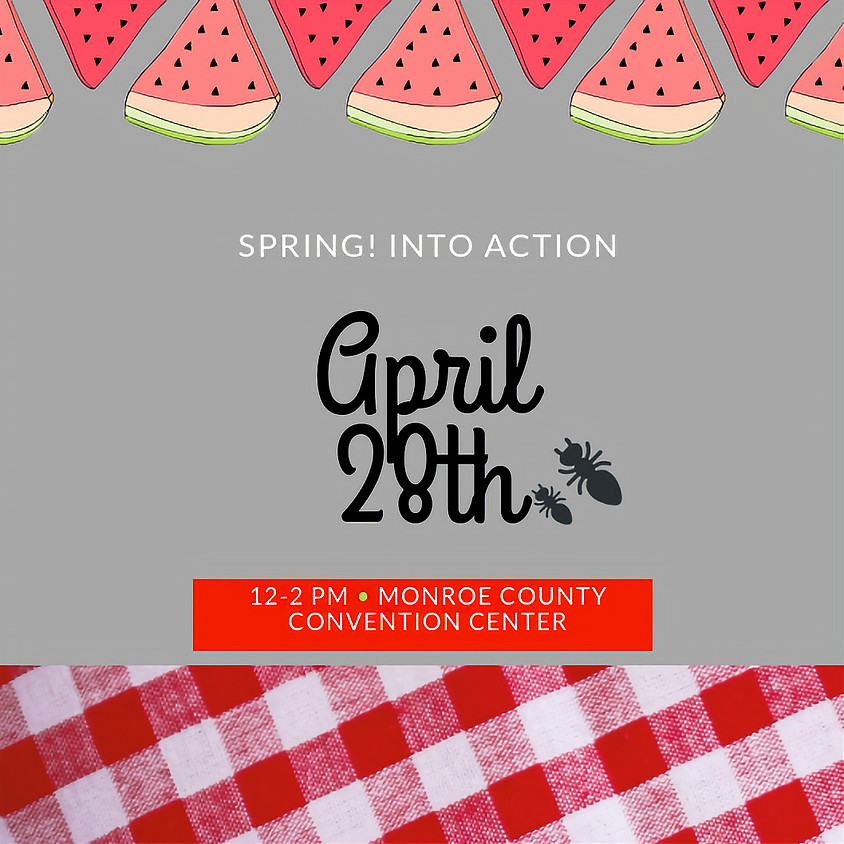 Spring Luncheon & Auction