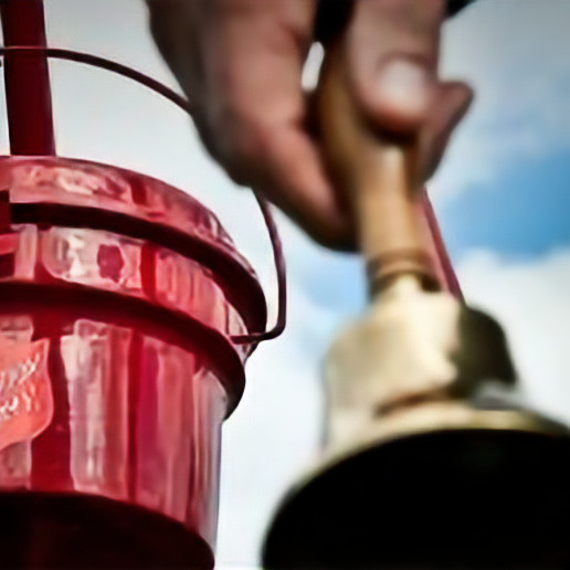 Monroe County Salvation Army Kettle Kickoff