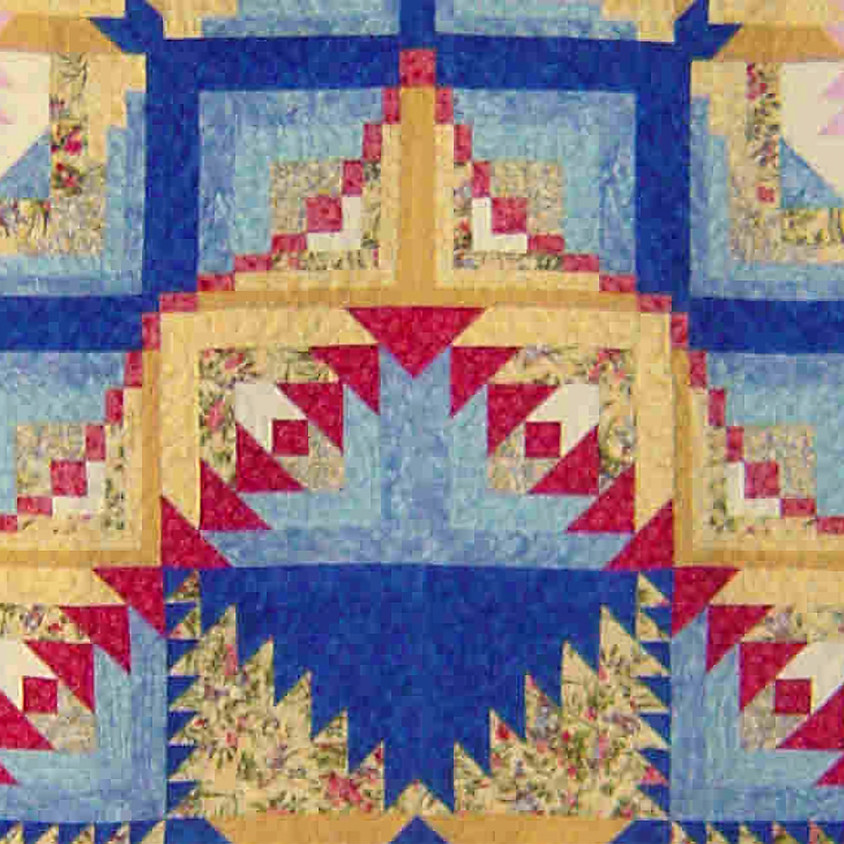 Bloomington Quilter's Guild—Quilts From the Heartland Show