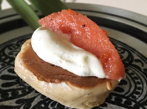 lemon-myrtle-cream-recipe