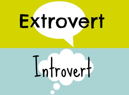 An Introverted Extrovert? The Fluid Nature of Personality