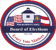 Here is how to access your voter information on-line