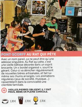 Le Mensuel du Morbihan 162 - Juillet/août 2019