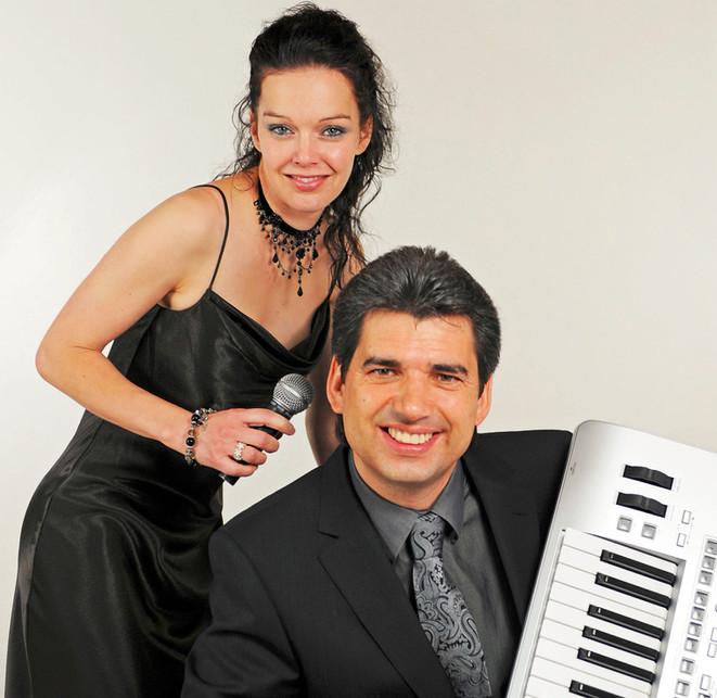 Martin Lehnert Duo