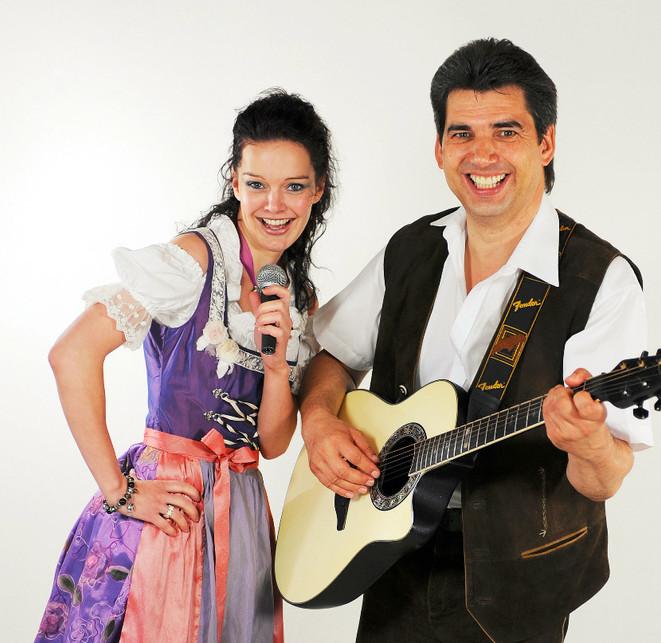 Martin-Lehnert-Duo
