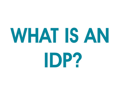What are International Driving Permits (IDP)?