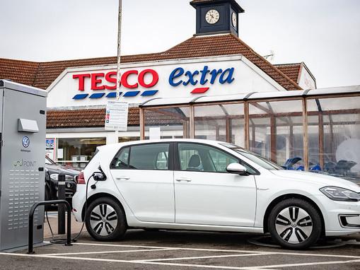 UK's best EV charging networks revealed