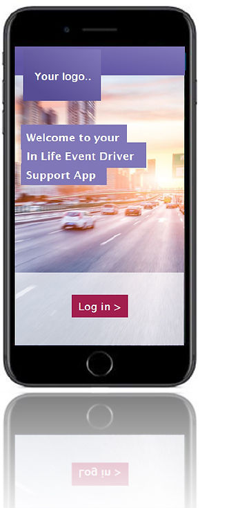 Driver Support App