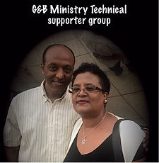 G&B Ministry Technical supporter group.j