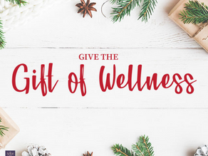 Health & wellness gift ideas