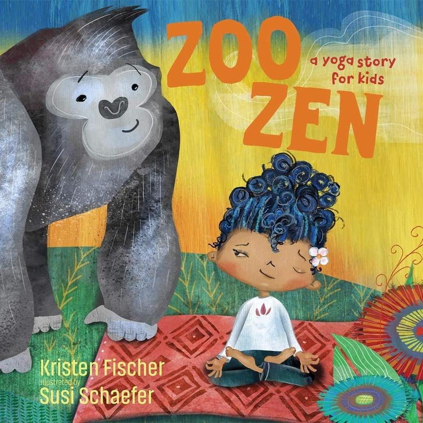 Zoo Zen Gen Yoga