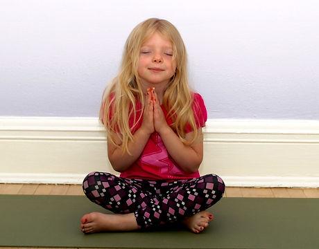 Kid Yoga