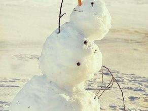 Snow day shenanigans