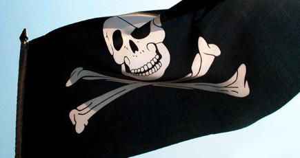 Google, Microsoft e outras empresas assinam acordo de combate à pirataria.