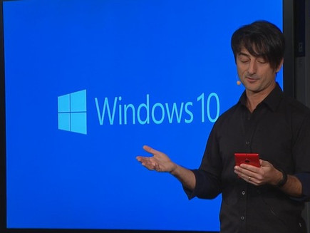 Windows 10 terá update gratuito por um ano, Cortana, novo 'IE' e mais
