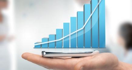 Brasil é o 7º no mundo em investimentos em TI, com US$ 60 bilhões em 2014.