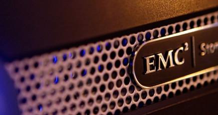 Projeto Horizon: EMC anuncia plataforma para conteúdo de empresas digitais