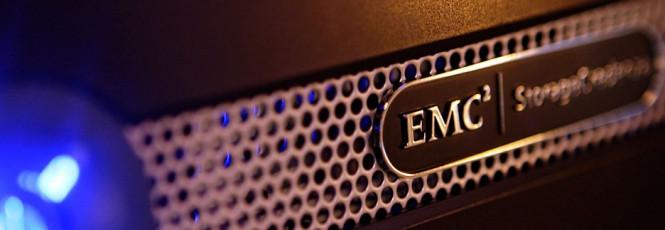 EMC Comsoftware