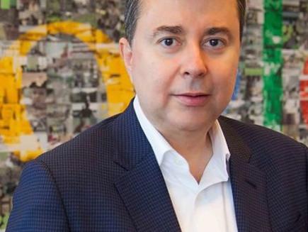 Brasileiro Fábio Coelho assume a posição de vice-presidente global do Google.