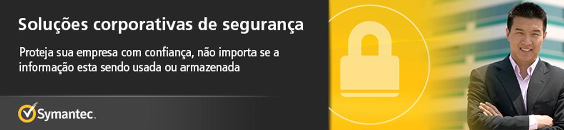 Licenciamento de software Symantec