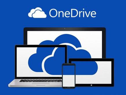 Microsoft revela novos recursos para o serviço OneDrive.