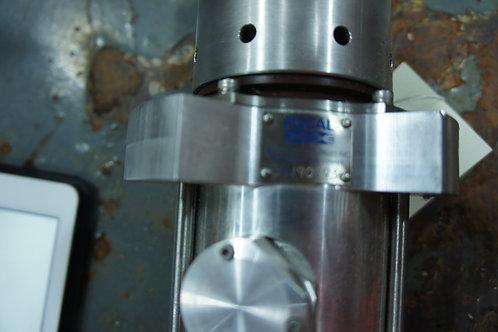FOCAL Fibre Optic Slip Ring 5 port