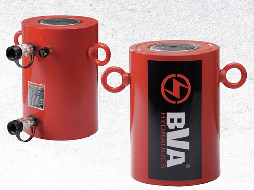 Double Acting Cylinder (100T)