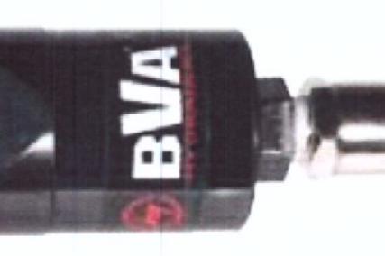 BVA Nut Splitter (M33-M39)