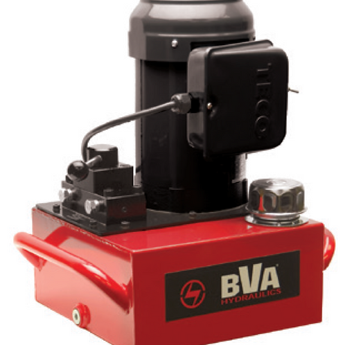 BVA  0.5HP Electric Pump
