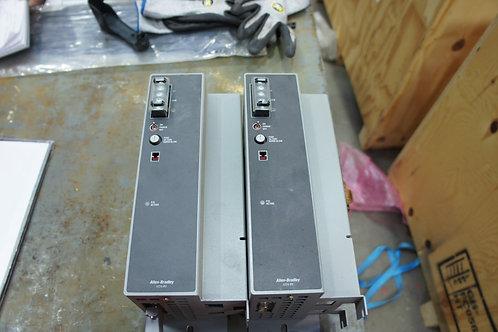 A-B, Power Supply Unit, 120/220VAC